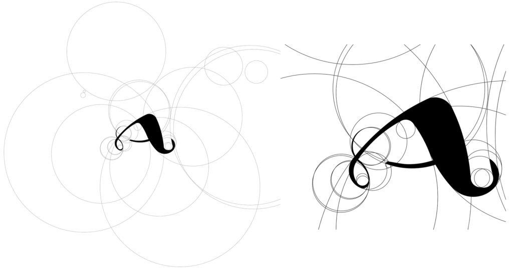 vectorizado de logotipo awal 1024x546 - Identidad visual para un equipo de psicoterapia Gestalt