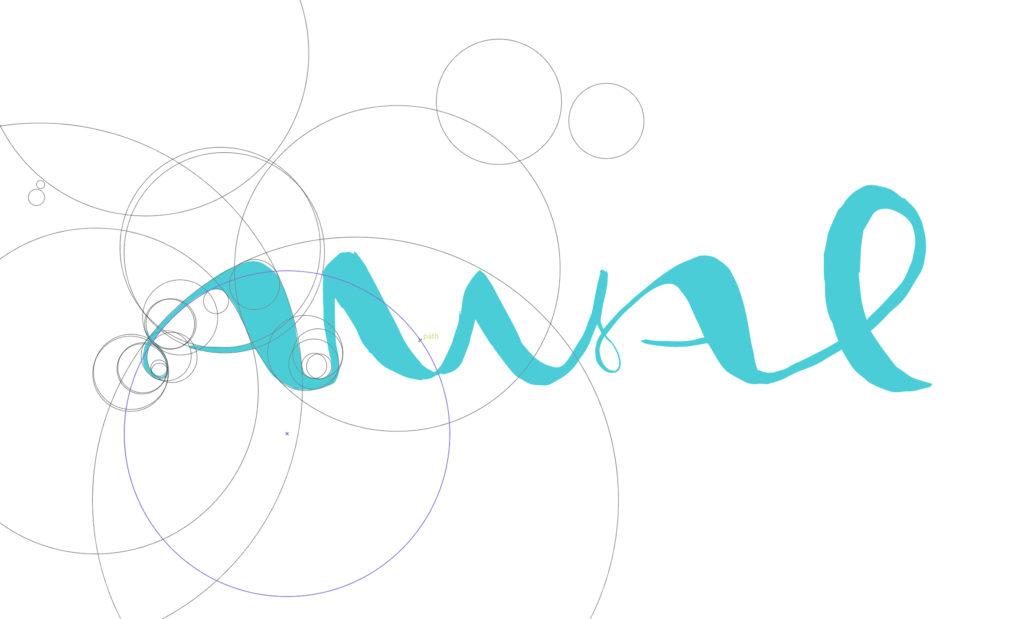 vectorizado de logotipo awal inicio 1024x619 - Identidad visual para un equipo de psicoterapia Gestalt