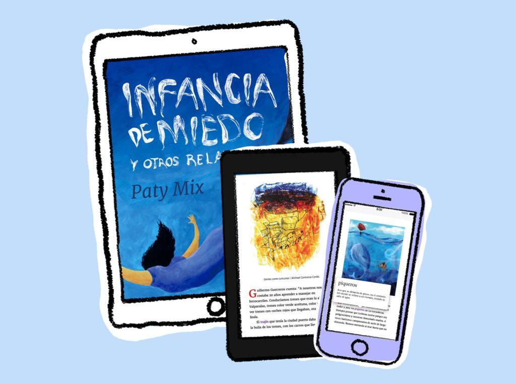 funcionamiento2 infancia de miedo michael contreras cortes 1024x762 - Libro digital infancia de miedo y otros relatos