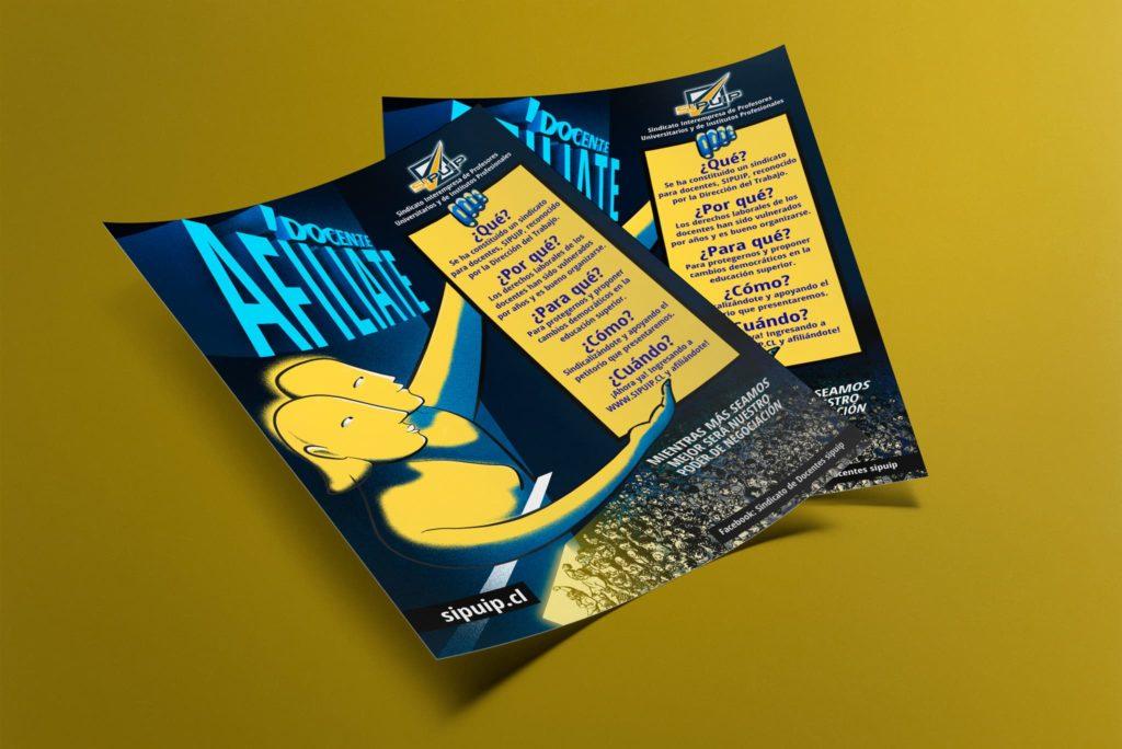 ilustracion sindicato 1024x684 - Afiches carteles diversos