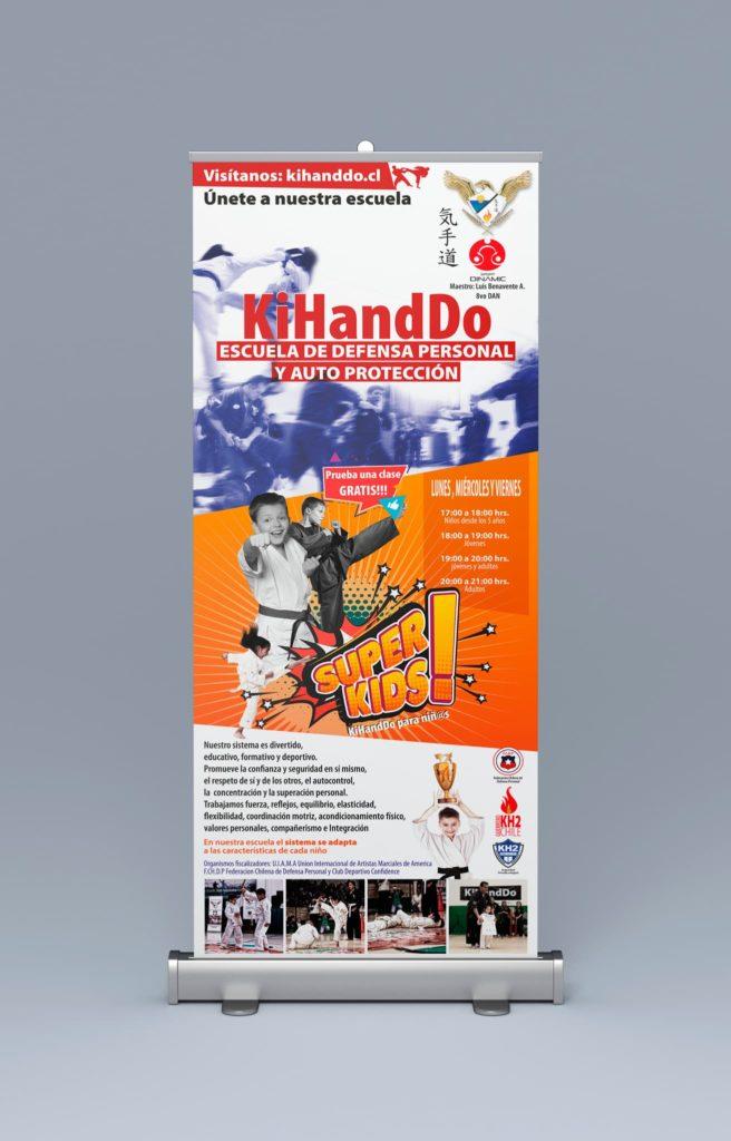 kihanddo pendon 656x1024 - Afiches carteles diversos