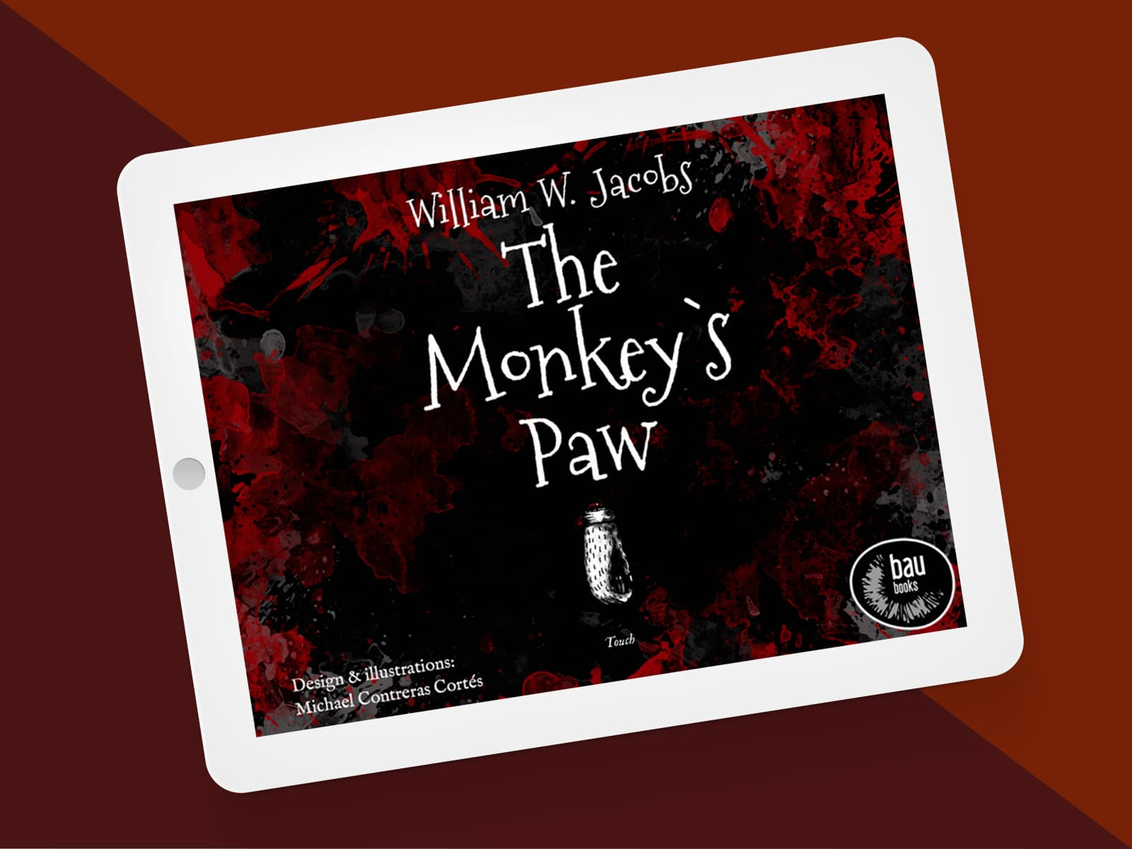 the monkeys paw - Portafolio