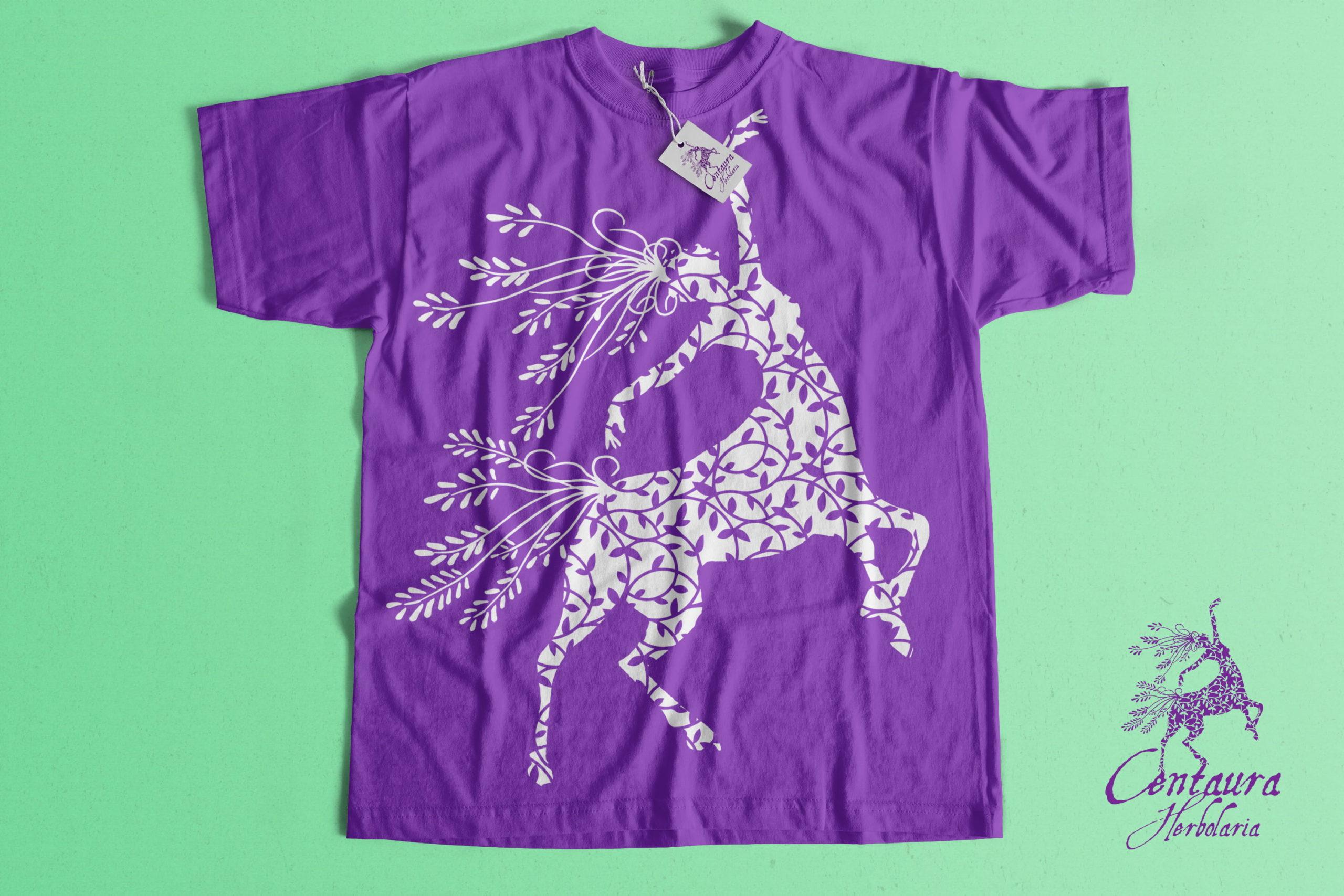camiseta centaura herbolaria scaled - Centaura Herbolaria