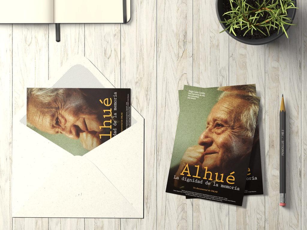 postal y carta 1024x768 - Documental Alhué