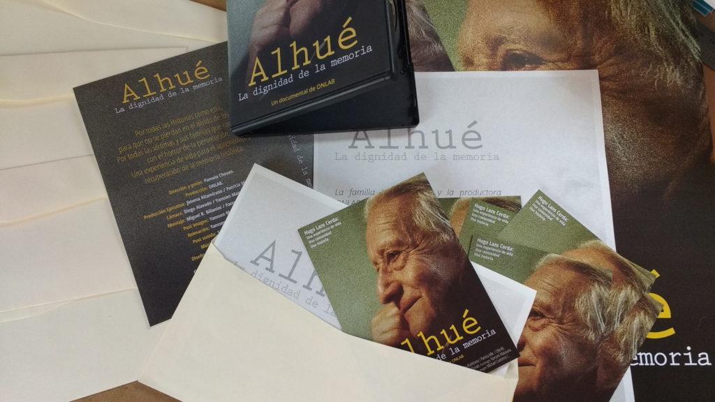 postales carta caratula afiche 1024x576 - Documental Alhué
